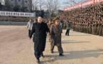 كوريا : إطلاق الصواريخ الجديدة لايستهدف توجيه رسالة لجهة معينة