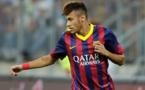 برشلونة يقدم غدا عرضا رسميا لباريس سان جيرمان لضم نيمار