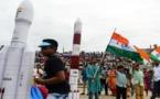 مركبة الفضاء الهندية شاندرايان-2 تصل إلى المدار حول القمر