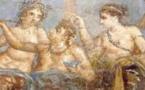 """معرض تخيلي بأوكسفورد يصور""""بومبيا""""الإيطالية منذ ألفي عام"""