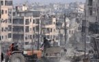 أكثر من 80 ألف شقة مهددة بالانهيار في حلب