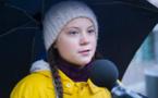 الناشطة تونبرج تواصل رحلتها عبر الأطلسي وتقترب من نيويورك