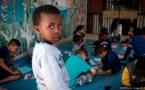 مفوضية اللاجئين: أكثر من نصف أطفال اللاجئين محرومون من التعليم