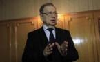 وفاة السفير الروسي في مصر بشكل مفاجيء