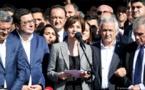 تركيا: السجن 10 سنوات لزعيمة معارضة بسبب تغريدات ناقدة لأردوغان