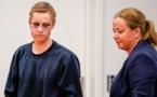 منفذ هجوم مسجد النرويج قتل أخته غير الشقيقة بأربع رصاصات