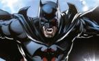 """شعار """"باتمان"""" يضيء في مدن العالم مع مرور 80 عاما على ظهوره"""