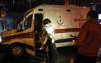 5 إصابات جراء تفجير استهدف حافلة للشرطة جنوبي تركيا