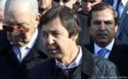 السجن 15 سنة لسعيد بوتفليقة ومسؤولين أمنيين بالجزائر