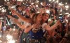 6 ملايين شاركوا بمهرجان أكتوبر في ألمانيا والتهموا 124 ثورا