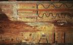 """اكتشاف """"خريطة العالم السفلي"""" عند الفراعنة في تابوت قديم!"""