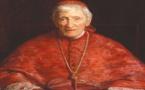 الكاردينال نيومان أول قديس كاثوليكي إنجليزي منذ قرون