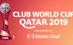 شعار مونديال الأندية 2019 يقدم كرة القدم كلؤلؤة تستحضر تراث قطر