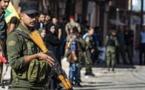 مفهوم الهدنة الهشة في سورية يختلف معناها بين أردوغان والأكراد