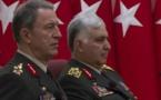 """الدفاع التركية : ادعاءات استخدامنا سلاح كيميائي محض افتراء"""""""