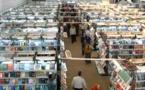 معرض فرانكفورت الدولي للكتاب يفتح أبوابه للجمهور اليوم