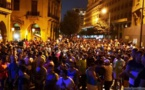 الرئيس والحكومة في سباق لتهدئة ثورة الشعب اللبناني
