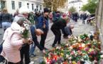 حفل موسيقي تضامنا مع ضحايا الهجوم على المعبد اليهودي في هاله