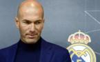 زيدان ينتقد فريقه ريال مدريد بعد الخسارة أمام مايوركا