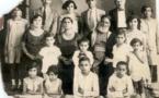 الجالية اليهودية المفقودة في السودان