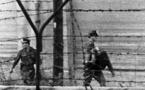مجموعة من حرس الحدود الألمان القدامى يحاولون التصالح مع الماضي