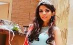 ملكة جمال إيرانية محتجزة بالفلبين تخشى العودة لبلادها