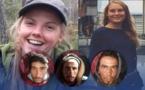 محكمة مغربية تؤيد أحكاما بالإعدام بحق قتلة سائحتين اسكندنافيتين