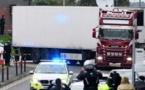 الشرطة البريطانية : كل ضحايا الشاحنة ال٣٩ مهاجرون فيتناميون