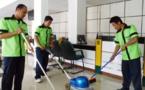 مسقط.. إيقاف مؤقت لاستقدام العمالة الأجنبية ببعض القطاعات
