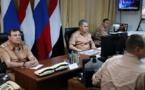 وكالة السياحة الروسية توصي بإيقاف بيع الرحلات إلى سورية