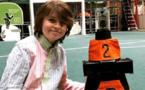 الطفل الهولندي المعجزة لوران يسعى للحصول على بكالوريوس الهندسة