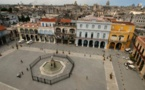 العاصمة الكوبية هافانا تحتفل بمرور 500 عام على تأسيسها