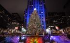 نيويورك تغلق شوارعها هذا العام حول شجرة عيد الميلاد