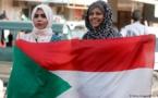 السودانيات يتطلعن بعد الثورة للمساواة والقضاء على العنف