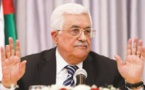 """عباس يدعو لاعتراف أوروبي جماعي بدولة فلسطين """"خدمة للسلام"""""""