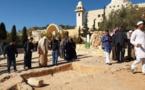 مقام أهل الكهف في الأردن وجهة للسياحة الدينية في الاردن؟