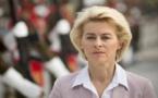 """فون دير لاين تدعو إلى """"الوحدة """" بين أوروبا والاتحاد الأفريقي"""