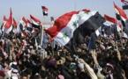 هدوء حذربالعاصمة العراقية بعد ليلة دامية أوقعت عشرات القتلى