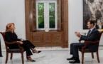 قناة إيطالية تماطل في بث مقابلة أجرتها مع الأسد