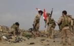 """قتلى وجرحى من الجيش اليمني في كمين مسلح بمحافظة """"أبين"""""""