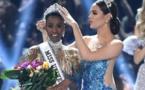 شابة من جنوب افريقيا تحصد لقب ملكة جمال الكون 2019