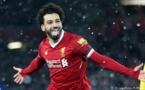 محمد صلاح يفوز بالكرة الذهبية كأفضل لاعب في مونديال الأندية