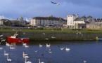 جالواي الأيرلندية عاصمة الثقافة الأوروبية لعام  2020