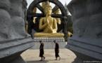 واحة بوذية في قلب ألمانيا... ملاذ للاسترخاء والتأمل