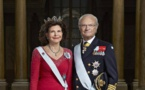 ملك السويد يتطلع إلى عقد جديد في خطابه في عيد الميلاد