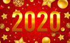 المحتفلون على مستوى العالم يستعدون للحظة بداية العام الجديد
