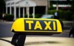 مصورة ألمانية توثق بأعمال فنية لغة الإشارة لركوب سيارات الأجرة