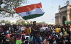 شرطة دلهي تقيم دعوى قضائية ضد قيادات طلابية بسبب أعمال عنف