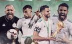 الجزائر تحتكر جوائز الأفضل في إفريقيا لعام 2019