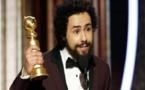 رامي يوسف بعد جائزة غولدن غلوب:المصريون يحبون دوغلاس